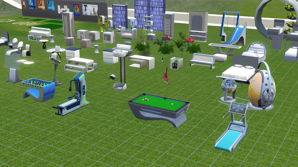Cars Sims  Exchange